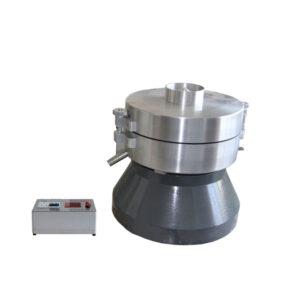 Asphalt centrifuge extractor