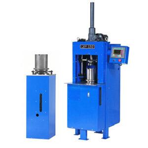 LXY-150 ASTM AASHTO asphalt gyratory compactor