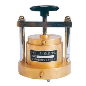 SRST-55 soil permeability apparatus