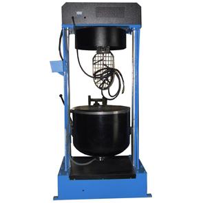SYD-F03-60 automatic asphalt mixture blender