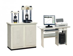 YAW-300C Computerized Cement compression flexure testing machine
