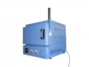 1200 degree C muffle furnace