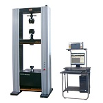 Electric universal testing machine copy