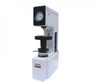 HSRD-45 electric surface rockwell hardness tester
