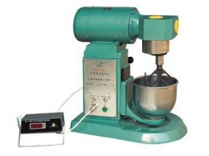 NJ-160A Cement paste blender