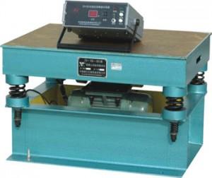 SRCZD-80 Concrete magnetic vibration table
