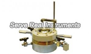 TGJ-1 K0 consolidation apparatus