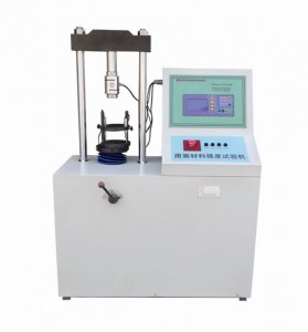 100kn unconfined compressive strength tester