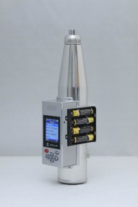 HT-225 Digital concrete test hammer