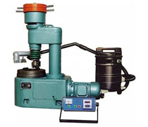 cement mortar abrasion testing machine