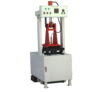road testing equipment wheel rutting test sample forming machine