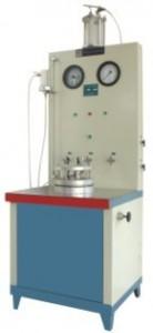 Geomembrane hydrostatic pressure tester1