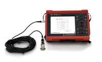 EI-PIT-E low strain pile integrity detector