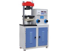 CTM-100C digital compression testing machine