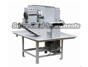 automatic concrete double-ended grinding machine