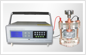 NEL-PDU chloride diffusion coefficient tester