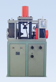 electric stress type shear test machine