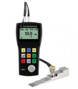 UT-1 Ultrasonic thickness gauge