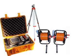 EI-UD-MC Non-metal ultrasonic detector
