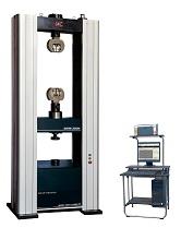 high end computer control electric universal testing machine copy