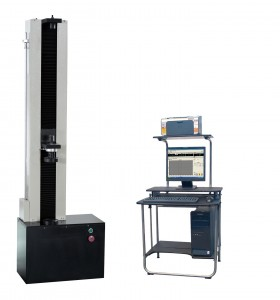 small load tensile testing machine