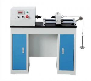 digital metal wire torsion testing machine