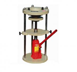 manual hydraulic ejector
