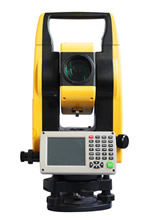 non-prism windows CE total station