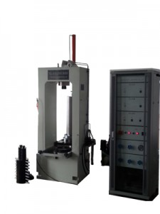 YSZ rock triaxial testing machine