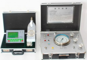 flat dilatometer DMT soil test instrument