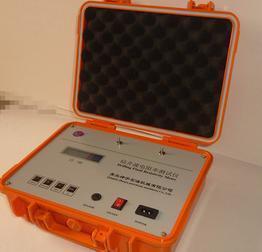 drilling liquids resistivity meter