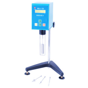NDJ-5S digital display Rotational viscometer