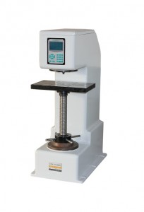 450mm large stroke electric Brinell hardness tester
