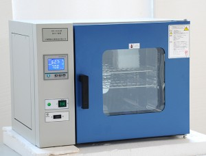 DHG forced air drying oven