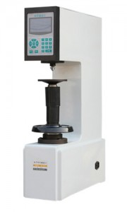 digital display Brinell hardness tester