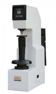 electric Brinell hardness tester