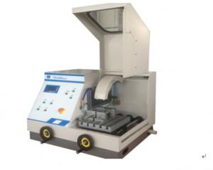 Q-100B metallographic cutting machine