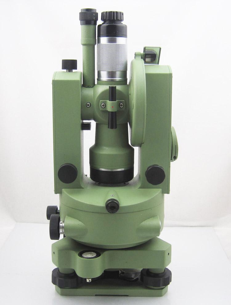 25 9x    28x optical theodolite  surveying instrument