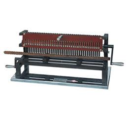 Electric Rebar Gauge Length Marking Machine
