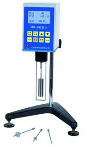 SNB-2 digital Rotational viscometer liquid viscometer