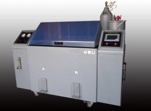 Sulfur Dioxide Testing Chamber