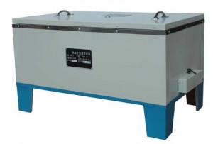cement accelerated Curing cabinet