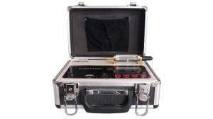 drilling fluids electric resistance tester