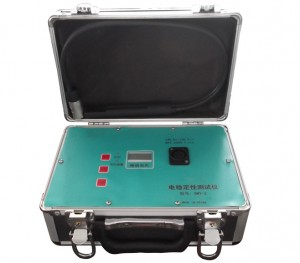 drilling fluids electrical stability tester