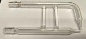 salt spray test chamber glass nozzle