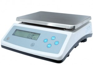 0.1g electric scale