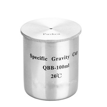 100ml SUS specific gravity cup