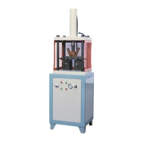 steel bar alternating bending tester