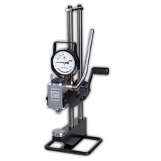 portable King Brinell hardness tester