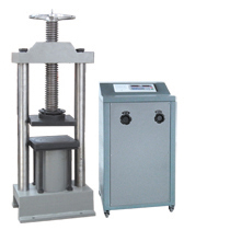600KN Digital compressive strength tester